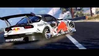 """RIFTER- GTA 5 """"Red Bull"""" Drifting Film"""