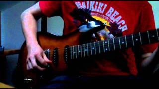 Believer - 3 Doors Down (Cover)
