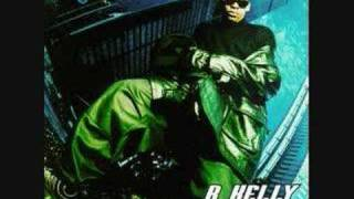 R.Kelly - Down Low (Nobody Has To Know)