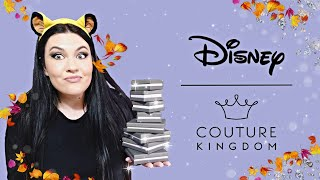 UNBOXING & REVIEW DISNEY COUTURE KINGDOM I Soy Madame Mim