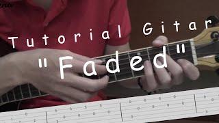 Belajar Gitar (Faded - Alan Walker)