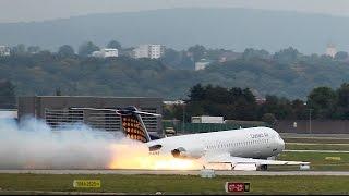 Авиакатастрофы  Совершенно секретно