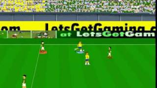 Super Web Soccer