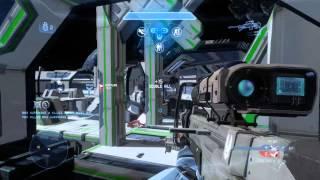 Overkill Exterm on Dispatch Flag - A Medium