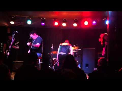 Dead Boys at Punk Rock Cover Show #8