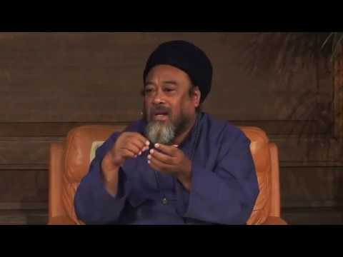 Mooji Video: No Need to Walk Out of Your Life to Realize the