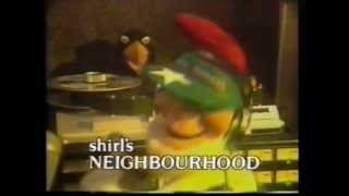 Shirl's Neighbourhood Opening & Closing Theme