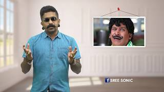 This Video Dedicated To Blue Sattai Maran