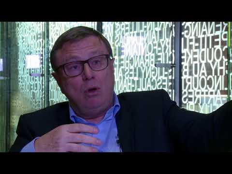 Les ambitions de la politique énergétique et de révolution industrielle dans les Hauts-de-France