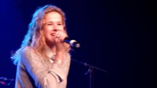 Laura Tesoro Te De Panne (Festival Aan Zee) 24-04-2016 (4)