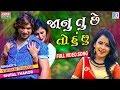 Janu Tu Chhe To Hu Chhu | Vikram Thakor, Shital Thakor | Gujarati Love Song | RDC Gujarati