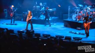 Alanis Morissette - Unprodigal Daughter (Live) MSN Special
