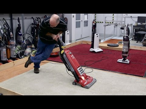 Two Tips To Make Vacuuming Ultra-Plush Or Ultra-Soft Carpet Easier
