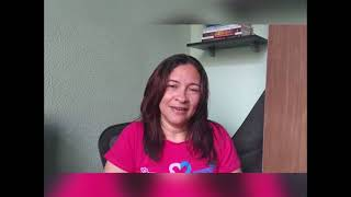 Outubro Rosa - Testemunho de Soraya Carvalho