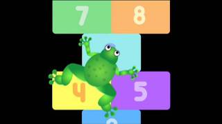 Hopscotch - Super Baby Numbers