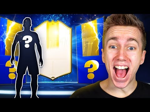 MY BEST FIFA 19 PACK OPENING EVER