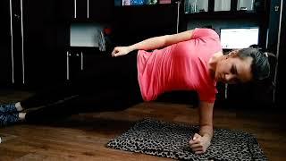 как похудеть в домашних условиях без диет, упражнения