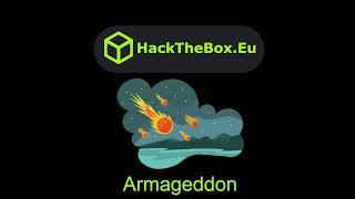 HackTheBox - Armageddon