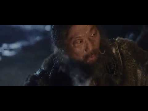 Filme de acțiune subtitrate in România   Genghis   The Legend of the Ten