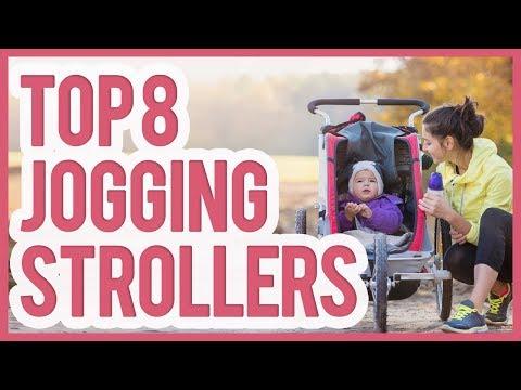 Best Jogging Stroller 2018 – TOP 8 Jogging Stroller