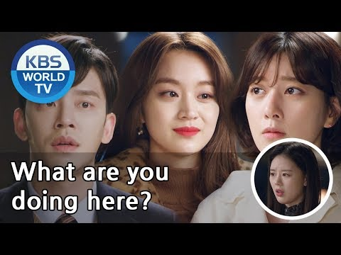 What are you doing here? [Unasked Family/ ENG, CHN / 2020.01.17]
