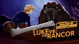 Episode 1.30 Luke, la colère du Rancor (VO)