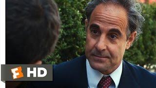 Spotlight (2015) - Off the Record, It's All Public Scene (6/10) | Movieclips