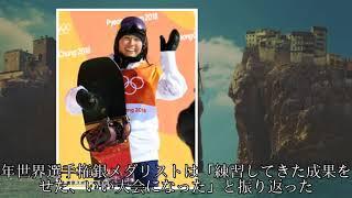 スノボHP松本遥奈が6位入賞「五輪のワクワク、ドキドキ感を感じながら滑れた」