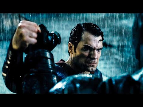 Did Man Of Steel Pull His Punches In Batman V Superman?