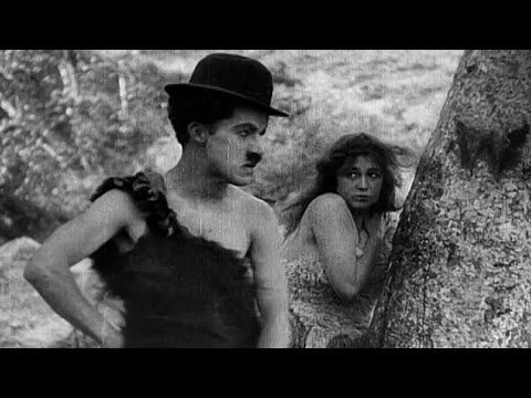 His Prehistoric Past (1914) - Charlie Chaplin