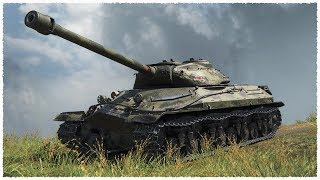 Object 257 • 9360 Damage • KOLOBANOV • BEST BATTLE World of Tanks