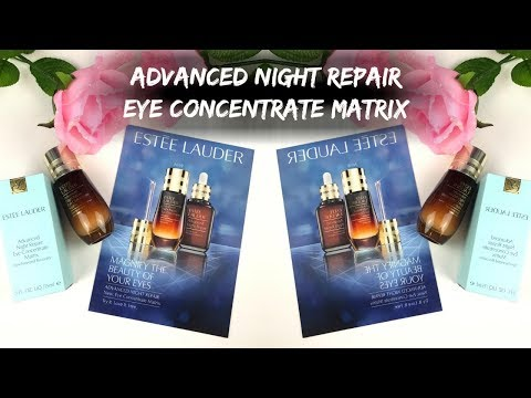 Advanced Night Repair Eye Concentrate Matrix by Estée Lauder #7