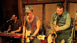 Lousy Connection,Walk On In Darkness - Ezra Furman & the Boyfriends at the Arlene Francis Center