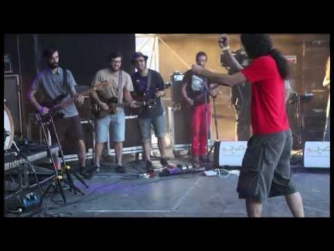 Orquesta Metamovida live @ PortAmérica