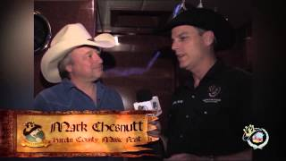 Mark & Casey Chesnutt - Part 1