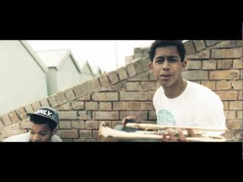 Rizzle Kicks Down With The Trumpets drum thumbnail