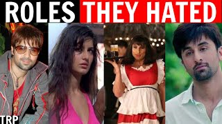 8 Bollywood Celebrities Who Hated Their Own Movies/Shows