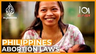 The Philippines' Baby Factory | 101 East