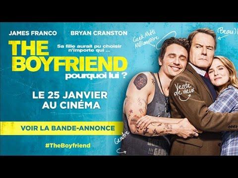 The Boyfriend : pourquoi lui ? Twentieth Century Fox France / Red Hour Films / 21 Laps Entertainment