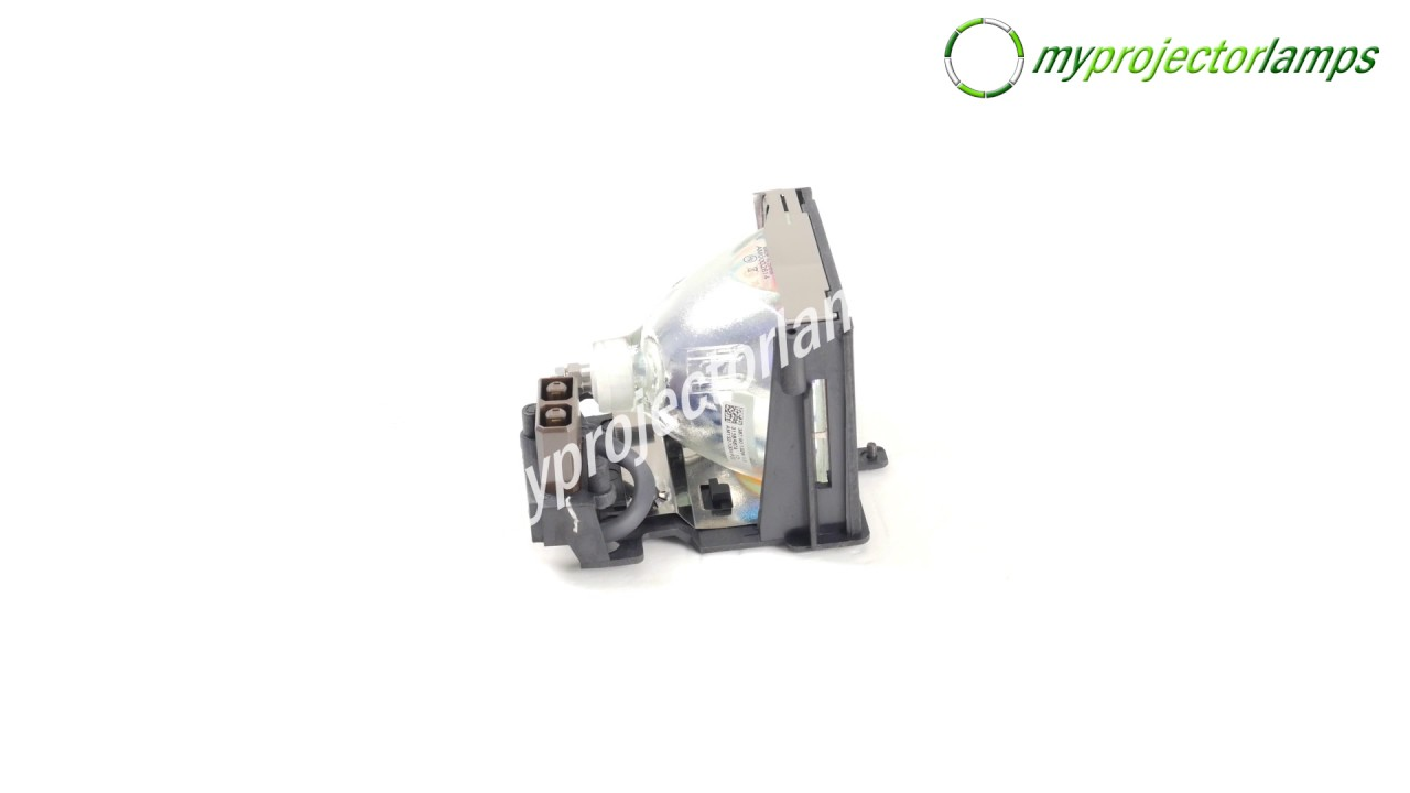 Philips LCA3115 Projector Lamp with Module-MPLamps.co.uk