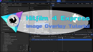 Hitfilm 4 express tutorial adding intro outtro and pip most video overlay tutorial hitfilm 4 express ccuart Images