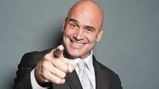 Bas Rutten MMA Career Highlights | @BloodstreamMMA 2014
