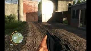 Far Cry 3 | M133 Shotgun Gameplay