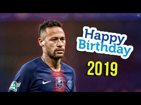 Neymar Jr ► Happy Birthday 2019 ● Best Skills & Goals | HD