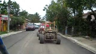 preview picture of video 'dominican dunne buggies puerto plata'