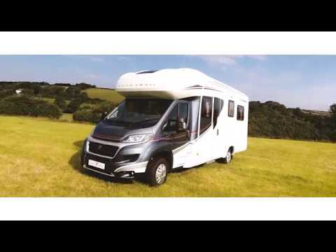 Auto-Trail Imala 720 Video Thummb