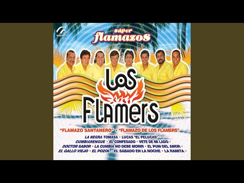 Flamazo de los Flamers / Atole de Elote / Cumbiarengue / Sopa de Caracol / Camarón Pela'o / Los...