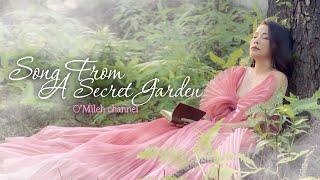 Mỹ Lệ ra MV 'Song from a secret garden'