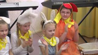 Неделя добрых дел: пасхальные акции подарили детям много радости