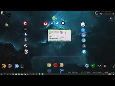 Multithreading Proxy Checker v1 0 - смотреть онлайн на Hah Life